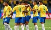 مدرب البرازيل: فينيسيوس ونيمار سبب فشلنا أمام بنما