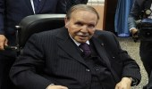بالفيديو.. بوتفليقة يعود إلى الجزائر