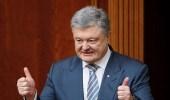 رئيس أوكرانيا يستعد للهروب خارج البلاد