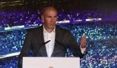 عودة زيدان تشكل انفراجة لرباعي ريال مدريد