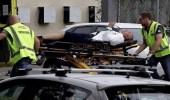 سفارة المملكة بنيوزلندا تتسلم جثمان المواطن محسن المزيني