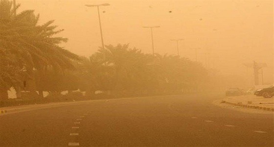 الأرصاد: أمطار رعدية على 5 مناطق اليوم.. ورياح على 13 منطقة غدًا
