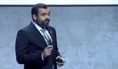 من برشلونة..السواحة: 40 % من المواد الأولية لصناعة الأجهزة الذكية في العالم صُنعت بالسعودية