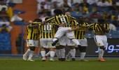 الاتحاد يقدم مكافأة 50 ألف ريال للاعبين بعد الفوز على النصر