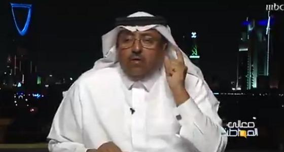 بالفيديو.. مستشار أمني: حركة الإخوان متغلغلة في التعليم والأمير نايف حذر منها
