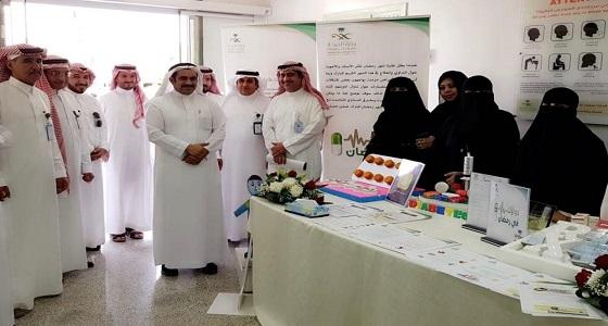 إدارة الرعاية الصيدلية بصحة الرياض تدشن حملة دوائك في رمضان