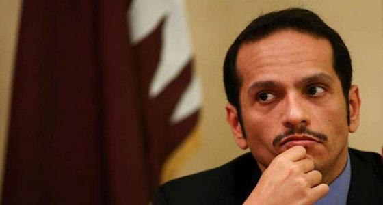 بعد طرده من السودان..خلفان لوزير خارجية قطر: من جاء بلا دعوة يقعد بدون فراش