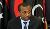 رئيس الحكومة الليبية المؤقتة: لا يحق للقرضاوي التحدث في شأن يخص الليبيين
