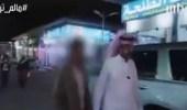 بالفيديو.. العمل ترصد سائقًا مخالفًا لا يعرف كفيله