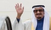 خادم الحرمين يغادر إلى البحرين ويُنيب ولي العهد في إدارة شؤون الدولة