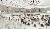 الخطوط السعودية تنقل تشغيل رحلات أبها إلى الصالة الجديدة في مطار الملك عبدالعزيز بجدة