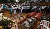 ارتفاع حصيلة ضحايا تفجيرات سريلانكا إلى 359 قتيلا