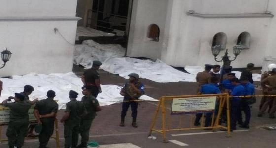 سريلانكا تخفِّض عدد ضحايا اعتداءات الأحد وتعترف بالخطأ