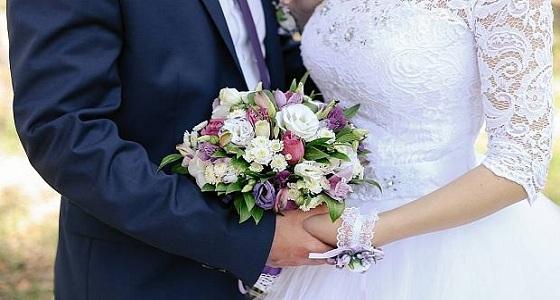 جروًا يصدم عروس ليلة زفافها