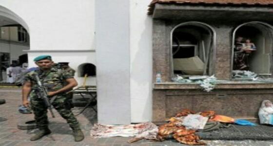 الخارجية الأمريكية عن تفجيرات سريلانكا: الإرهابيون قد يهاجمون مناطق سياحية