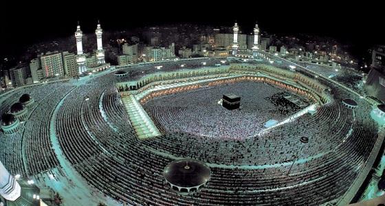 """"""" السديس """" يعتمد جدول إمام المصلين في شهر رمضان بالحرمين"""