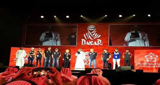 """متسابقين راليات: السعودية ستضيف بعدا جديدا لـ """" رالي داكار """""""
