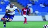 """غياب """" أمرابط """" عن مباراة النصر القادمة ضد الفتح"""