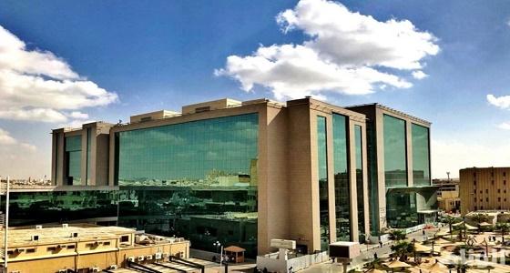 وظائف شاغرة في مدينة سعود الطبية