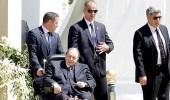 بوتفليقة في استقالته: يا للأسف على ما وصل إليه الجزائر.. تركتهم لمستقبل أفضل