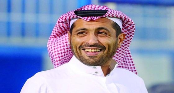 أنباء عن تقديم الأمير محمد بن فيصل استقالته من رئاسة الهلال