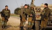 دهس شرطي إسرائيلي بسيارة فلسطينية مسرعة