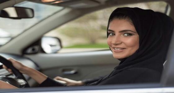 صدور تراخيص بافتتاح 11 مدرسة لتعليم القيادة للنساء