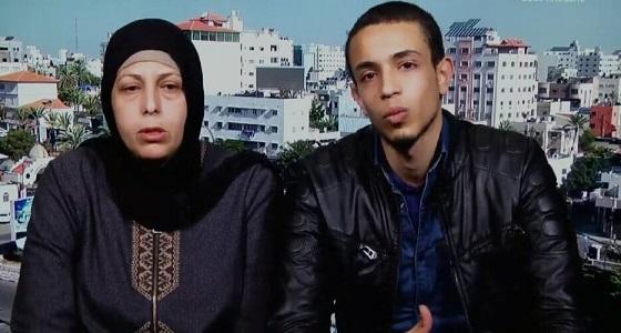 نجل القتيل الفلسطيني ينقلب على تركيا ويطالب بلجنة دولية للتحقيق في مقتل والده