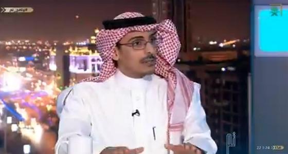 """بالفيديو.. قصة """" أم حديجان """" مع الملك خالد"""