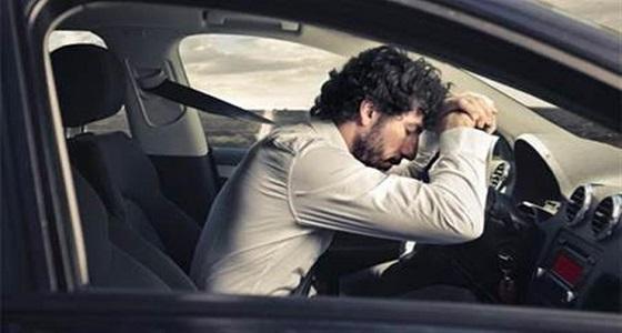 نصائح هامة لتفادي الغفوة أثناء القيادة
