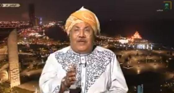 بالفيديو.. حكواتي الحجاز: ليالي رمضان كانت عيد في الغربية