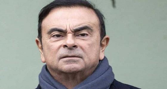 القضاء الياباني يوجه تهمة رابعة للرئيس السابق لمجموعة رينو نيسان