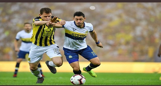 رسميًا.. جوناس وزياد الصحفي يغيبان عن مباراة النصر بسبب الإصابة