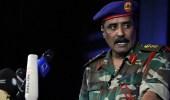بالفيديو.. الجيش الليبي يسيطر على مطار طرابلس الدولي