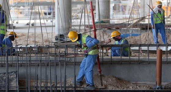 لإنقاذ مونديال2022 .. قطر تخدع عمال نيبال من خلال تأشيرة آزاد