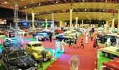 الكشف عن سبب احتضان بريدة لأكبر تجمع للسيارات الكلاسيكية في الخليج