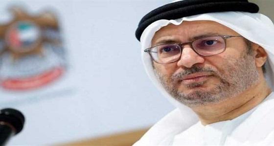 """"""" قرقاش """" : سياسات الدوحة الانتهازية أخرجتها عمليا من المنظومة العربية"""
