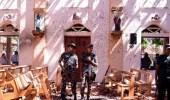 احتجاز سوريًا لاستجوابه فيما يتعلق بهجمات سريلانكا