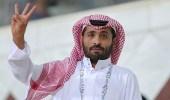 """بعد هزيمة الهلال أمام التعاون.. حملة """" تبليك """" ضد محمد بن فيصل"""
