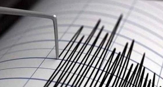 زلزال يضرب منطقة آسام بالهند