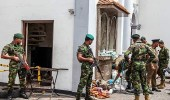 15 قتيلا جديدا بتفجير انتحاري داخل مخبأ في سريلانكا