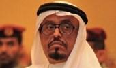 ضاحي خلفان عن قطر: الصغار إذا لعبوا دور الكبار.. لعبوا لعب اطفال