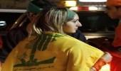 """فتاة """" ملهى ليلي """" تشعل حربًا في معقل حزب الله بلبنان"""