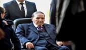 بوتفليقة يستعد لإعلان استقالته من الرئاسة