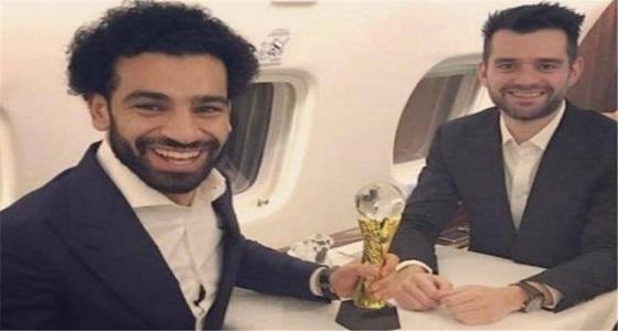 محمد صلاح يتورط في تغريدة مسيئة بسبب وكيل أعماله