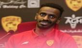 المنشطات توقف لاعب نادي القادسية شايع شراحيلي لمدة عام