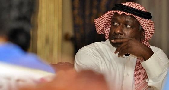 ماجد عبدالله: الدوري لا زال في الملعب