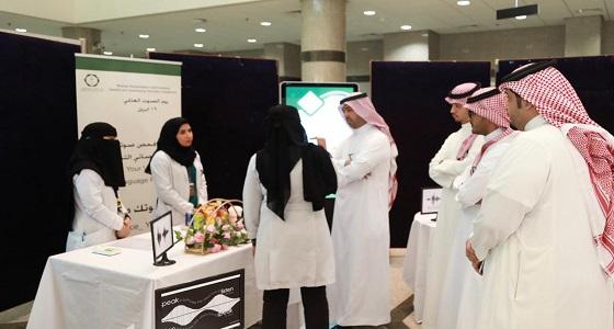 """سعود الطبية: تقليد الأصوات والتدخين يسببان """" اضطرابات الصوت """""""