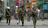 بعد 4 أيام من سلسلة التفجيرات.. سريلانكا تشهد انفجارا جديدا