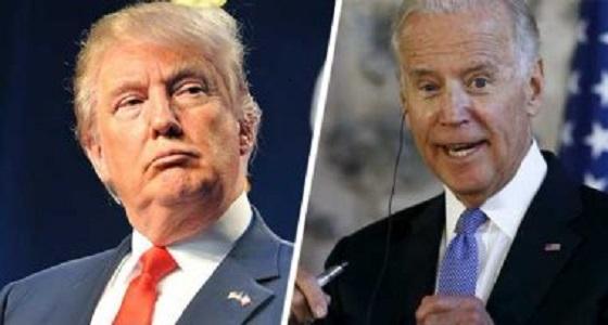 ترامب يصف جو بايدن بالنعسان بعد إعلانه ترشحه للانتخابات الأمريكية